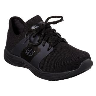 Skechers Work Toston Auley WP Black