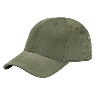 5.11 Flex Uniform Hat TDU Green