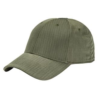 5.11 Flex Uniform Hat TDU Green