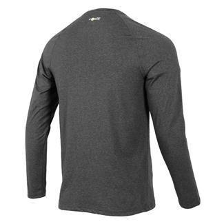 aa4070b4 Men's Carhartt Force Cotton Delmont Long Sleeve Graphic T-shirt ...