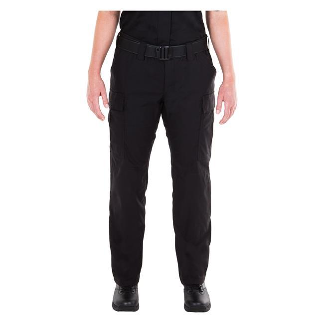 First Tactical Womens V2 BDU Pant Black 8 R