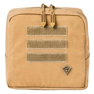 First Tactical Tactix 6X6 Utility Pouch