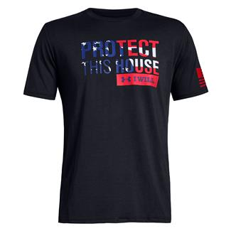Under Armour Freedom Protect This House T-Shirt