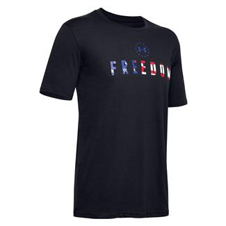 Under Armour Freedom Chest Cotton T-Shirt