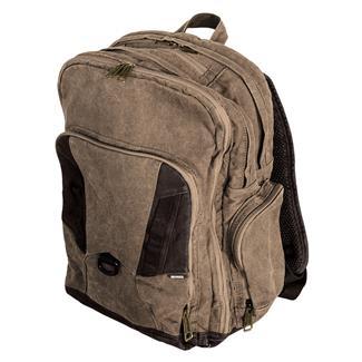 DRI DUCK Traveler Backpack