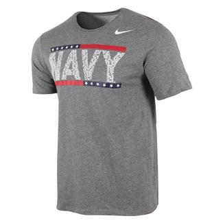 NIKE Navy Patriot Creed T-Shirt