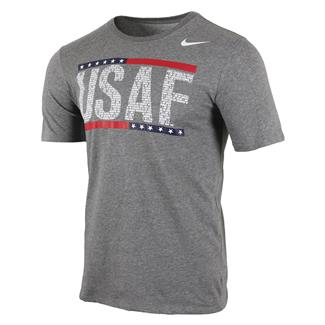 NIKE USAF Patriot Creed T-Shirt