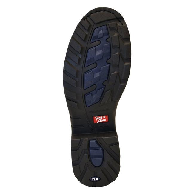 2faeeb7e9bd Tony Lama Harlingen Steel Toe Waterproof