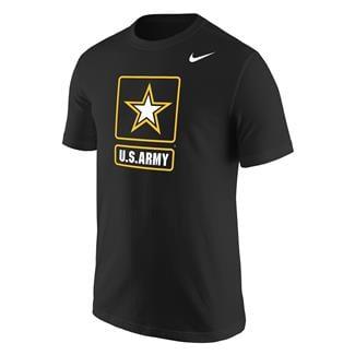 NIKE Army Logo T-Shirt