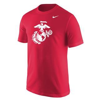 NIKE USMC Logo T-Shirt