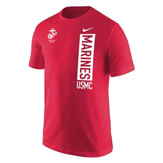 NIKE USMC Block T-Shirt