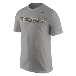 NIKE USMC Semper Fi T-Shirt