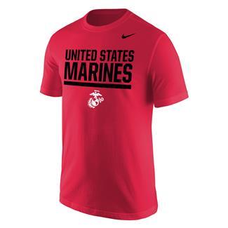 NIKE USMC Bold T-Shirt