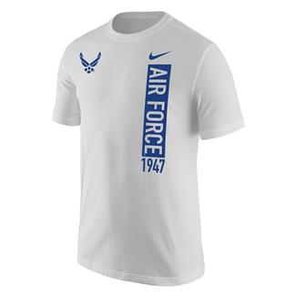 NIKE USAF Block T-Shirt