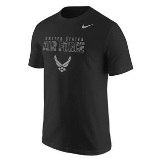 NIKE USAF CamouflageT-Shirt