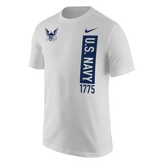 NIKE Navy Block T-Shirt