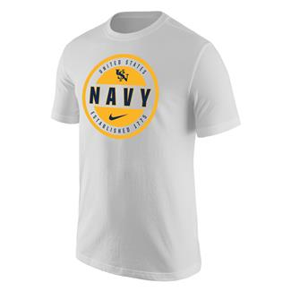 NIKE Navy Tradition T-Shirt