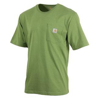Carhartt Workwear C Logo Graphic Pocket T-Shirt