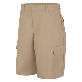Red Kap Cargo Shorts