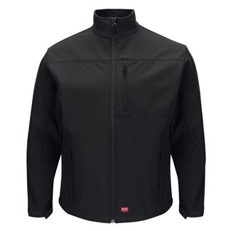 Red Kap Deluxe Soft Shell Jacket