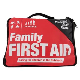 Adventure Medical Kits Family First Aid Kit