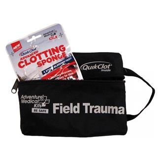 Adventure Medical Kits Field Trauma Kit with QuikClot