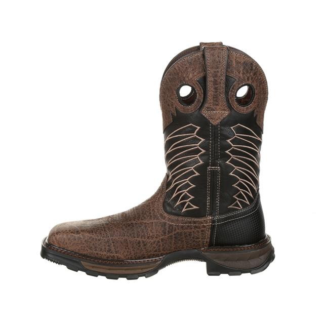 Men's Durango Maverick XP Steel Toe
