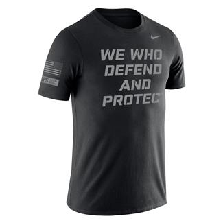 Nike SFS We Who Defend and Protect T-Shirt