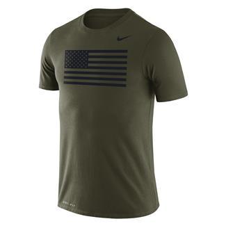 Nike Cav Country Army T-Shirt