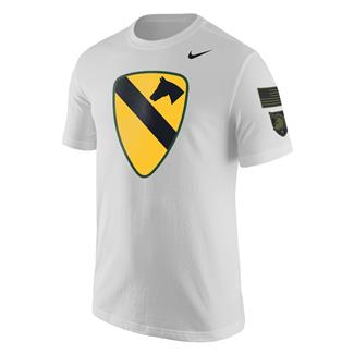 Nike First Cavalry Division Army T-Shirt