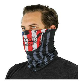 TG Patriot Skull Neck Gaiter