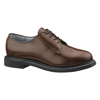 Bates Lites Leather Oxford Brown