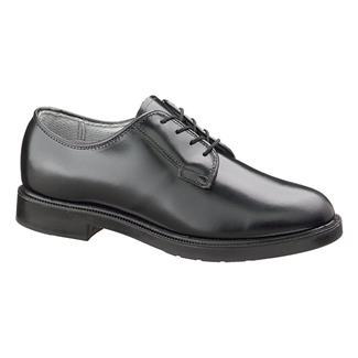 Bates Leather DuraShocks Oxford Black