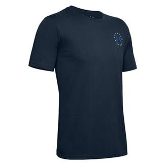 Under Armour Freedom Banner T-Shirt