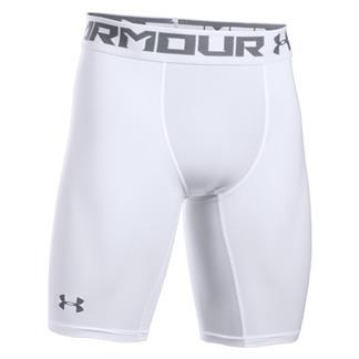 Under Armour HeatGear Armour 2.0 Long Shorts