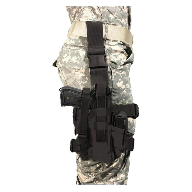 Blackhawk Omega 6 Elite Holster @ TacticalGear.com