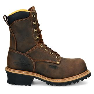 Carolina Poplar Composite Toe Boots