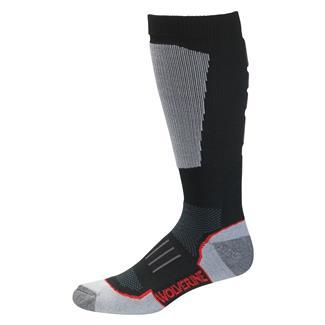 Wolverine Ultimate Safety Toe Socks