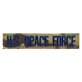 U.S. Space Force Branch Tape