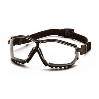 Pyramex Clear H2X Anti-fog Goggles