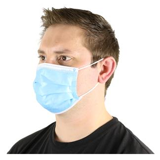 Work Ethic Surgical Masks (50 pack)