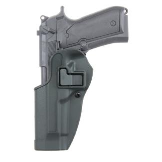 Blackhawk Serpa CQC Concealment Holster Matte Foliage Green