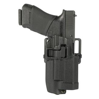 Blackhawk SERPA Level 2 Light Bearing Holster Black Matte