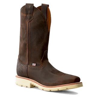 Double HWooten Boots