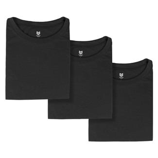 Mission Made Crew Neck T-Shirts (3 Pack)
