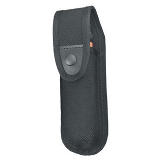Gould & Goodrich Ballistic Nylon Aerosol Case MK IV Black Nylon