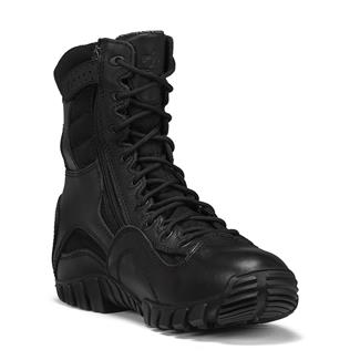 Tactical Research Khyber Lightweight Tactical Side-Zip Waterproof Boots