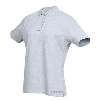 TRU-SPEC 24-7 Series Polo Shirt Heather Gray