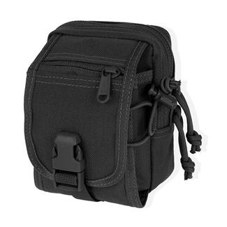 Maxpedition M-1 Waistpack Black