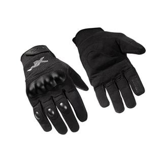 Wiley X Durtac All-Purpose Gloves Black